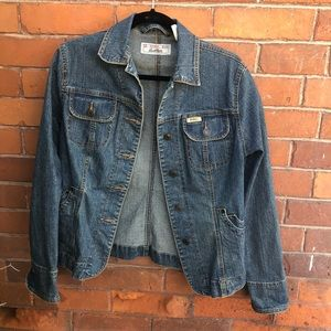 Levi's Strauss Vintage Denim Jean Jacket